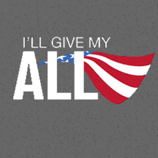 I'll Give My All